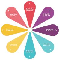 Flower Chart 10