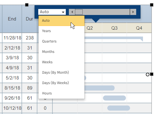 Gantt Chart Software - Free Download for Easy Project Gantt Charts