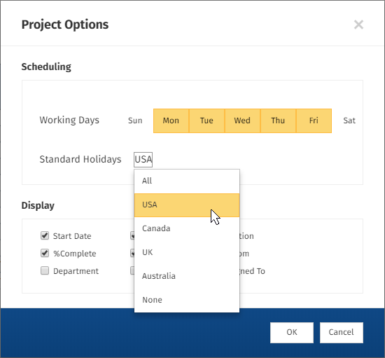 6 Tips For Project Planning With Gantt Charts