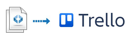 SmartDraw Trello integration