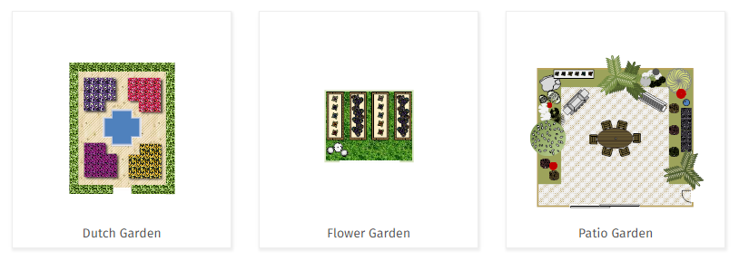 Garden Design Layout Software Free Download