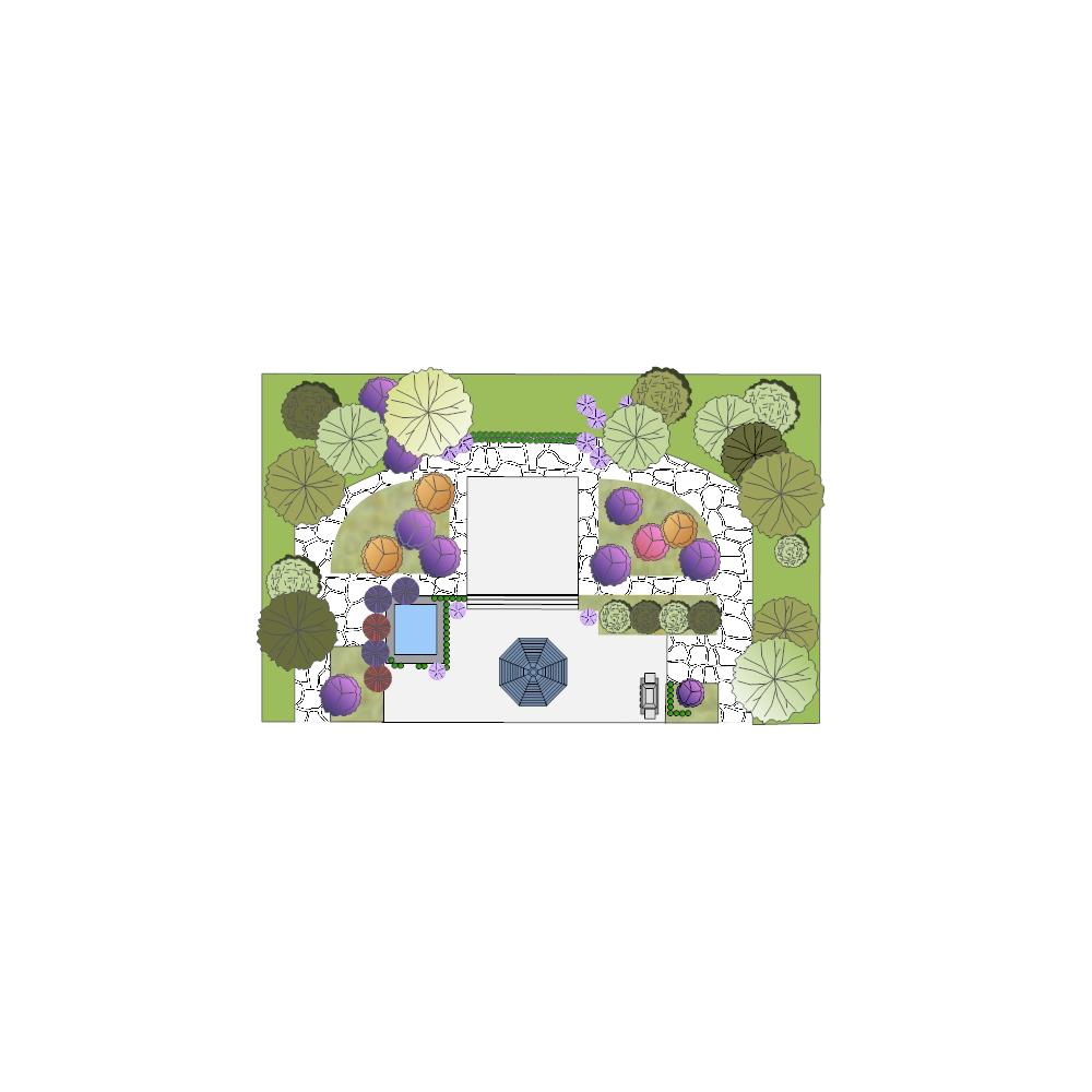Example Image: Park Design