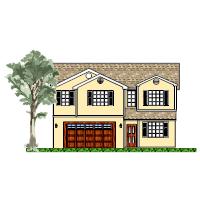 House Exterior Plan