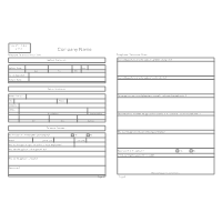 Telephone Reference Check Form