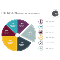 Pie Chart 07