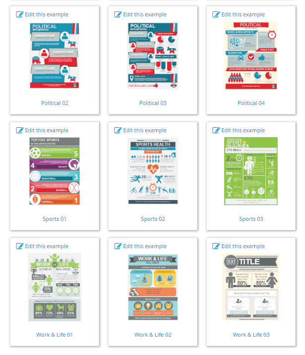 Infographic - How to Design Good Infographics, See Examples