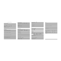 Car Accident Checklist - Injury Report