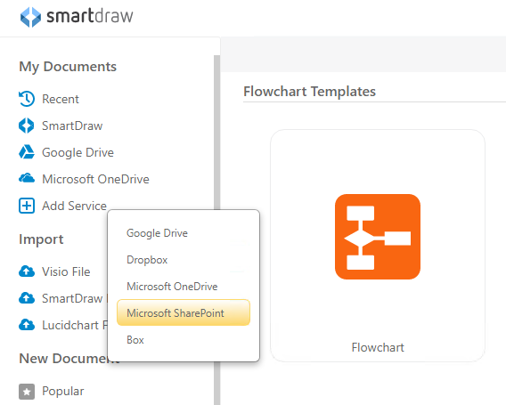 Integrate with SharePoint