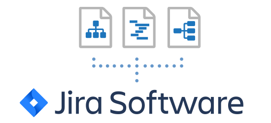 SmartDraw Connector for Jira