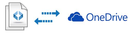 OneDrive Integration