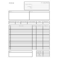Invoice Form