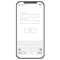 iOS - Login - 2