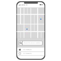 iOS - Map
