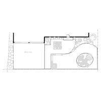 Irrigation Plan - Front Yard