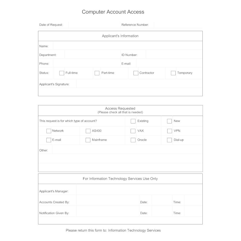 Example Image: Computer Account Access