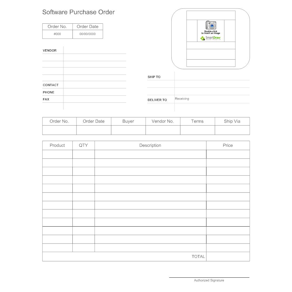 software purchase - Smartdraw Software Llc