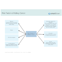 Risk Factors of Kidney Cancer