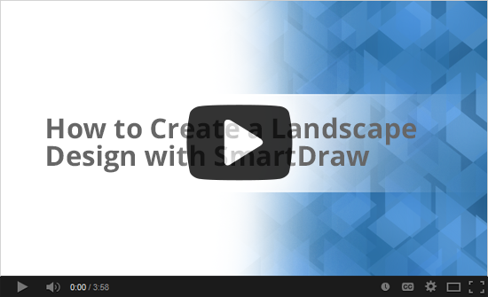 Landscape Design Video