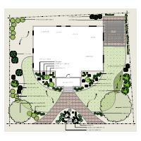 Landscape Design Example