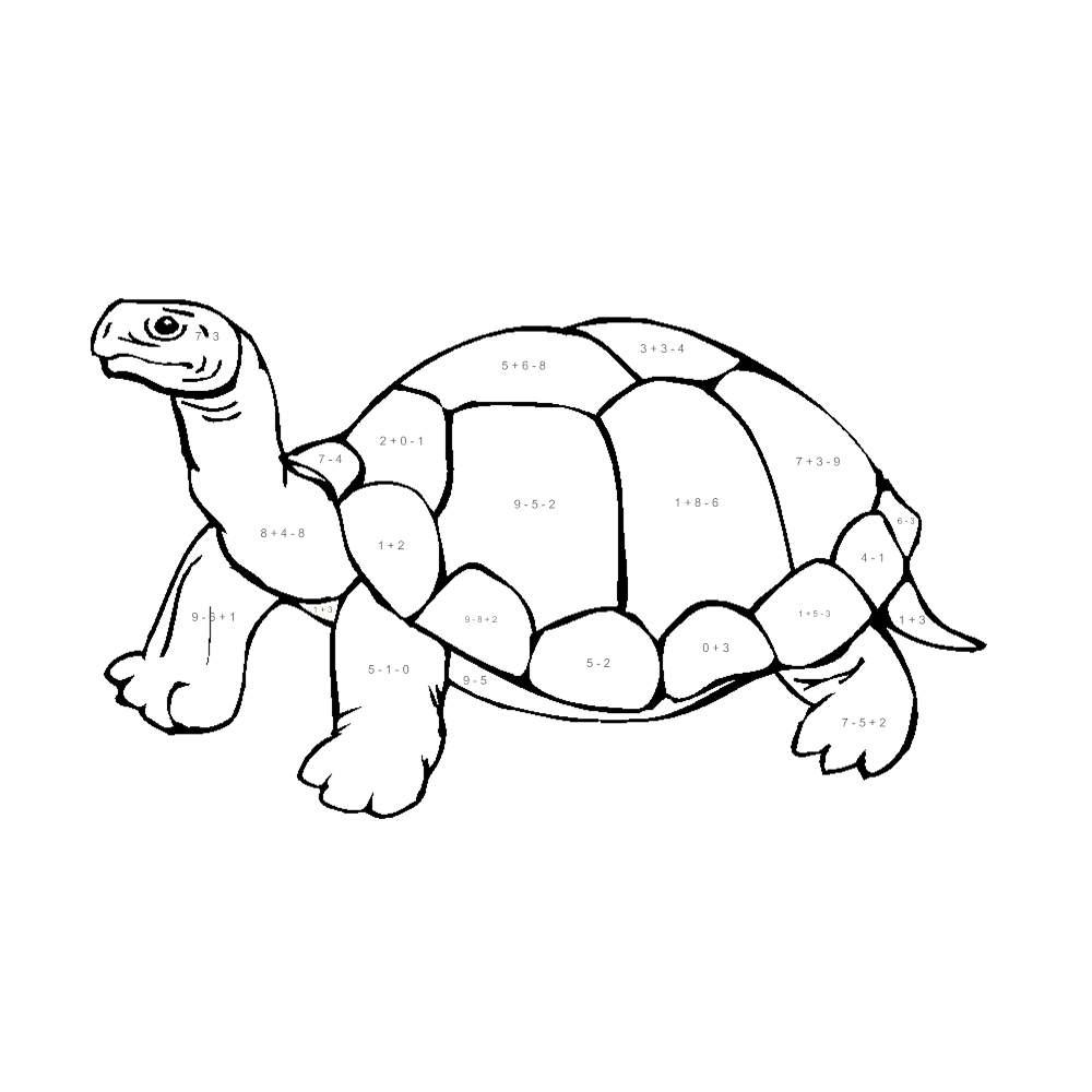 Example Image: Math Activity Worksheet