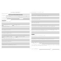 Suicide Worksheet