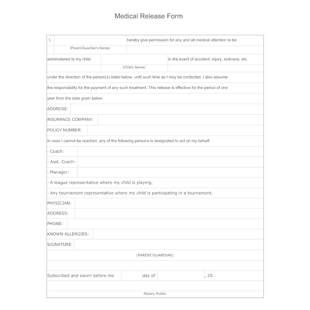 medicalreleaseformpngbn 1510011098 – Medical Form