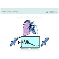 Swan-Ganz Catheter