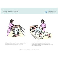 Turning Patient in Bed