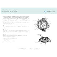 Intraocular Melanoma