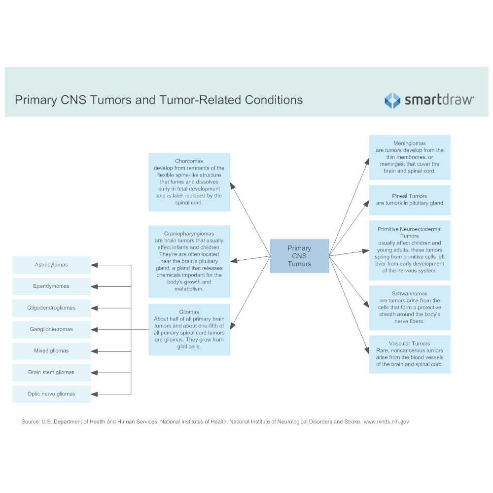 Example Image: Primary CNS Tumors and Tumor-Related Conditions