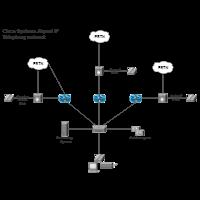 Airport IP Telephony Network (Cisco)