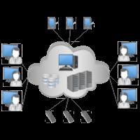 Cloud Computing Network Design