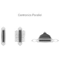Centronics Parallel
