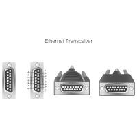 Ethernet Transceiver
