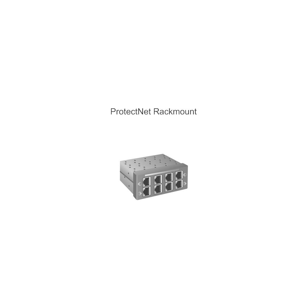 Example Image: Rackmount