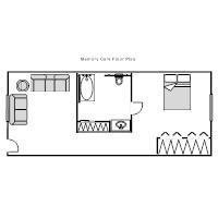 Nursing Home Floor Plan