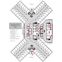 Nursing Home - Residential Unit Plan
