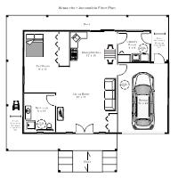 Nursing Home Floor Plan Templates