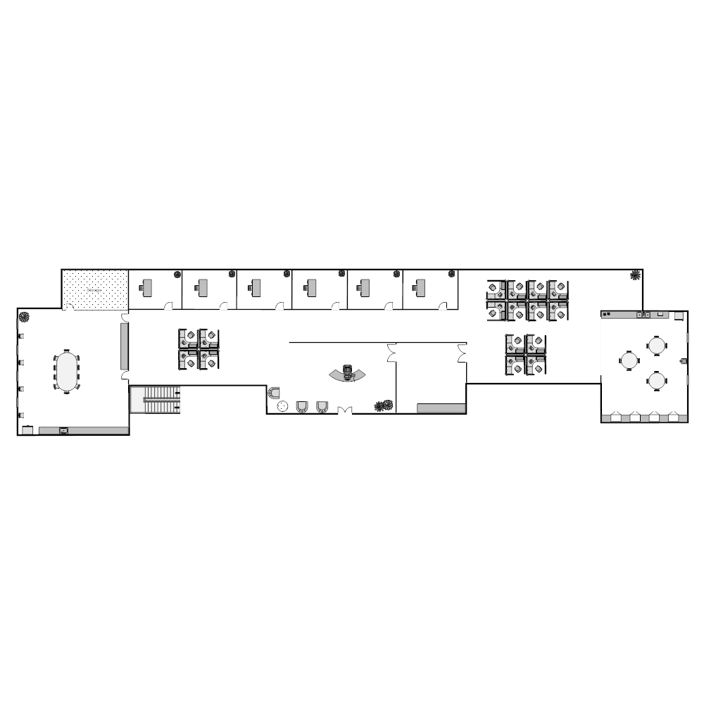Example Image: Office Plan