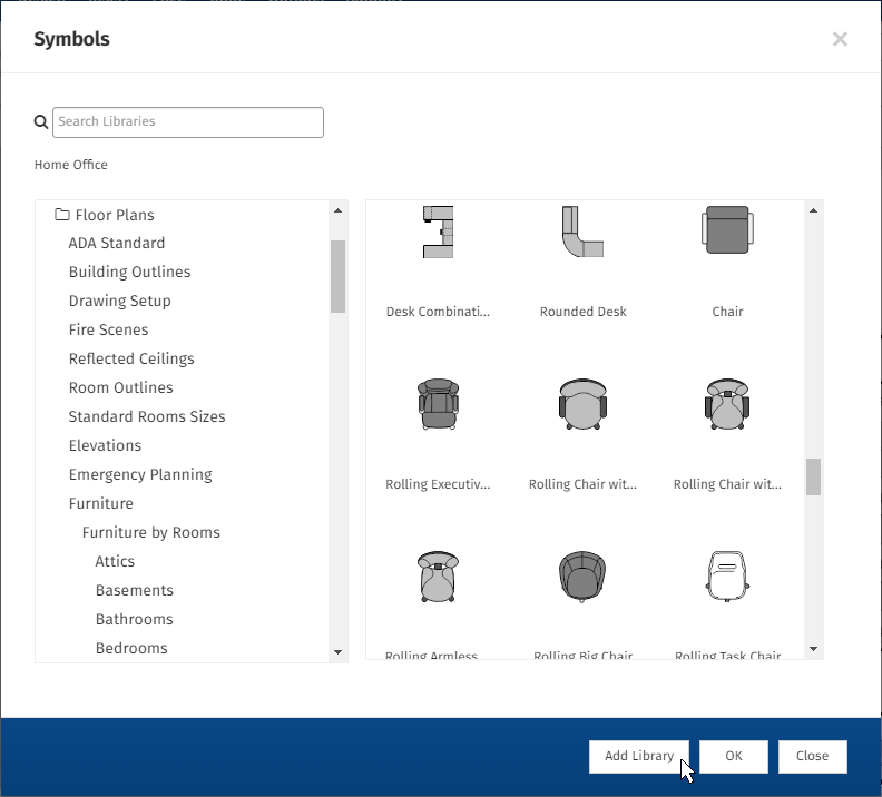 Office planning tool Planner Office Plan Templates Symbol Library Crismateccom Office Layout Planner Free Online App Download