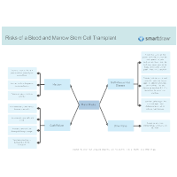 Risks of a Blood and Marrow Stem Cell Transplant