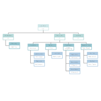 corporate organizational chart - Organization Chart Maker Free