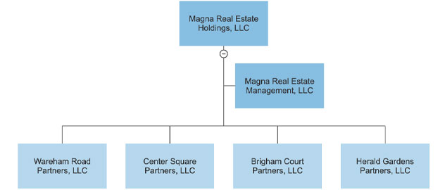 Real Estate Organizational Chart : Types of organizational charts and how to use them