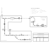Piping Diagram Example