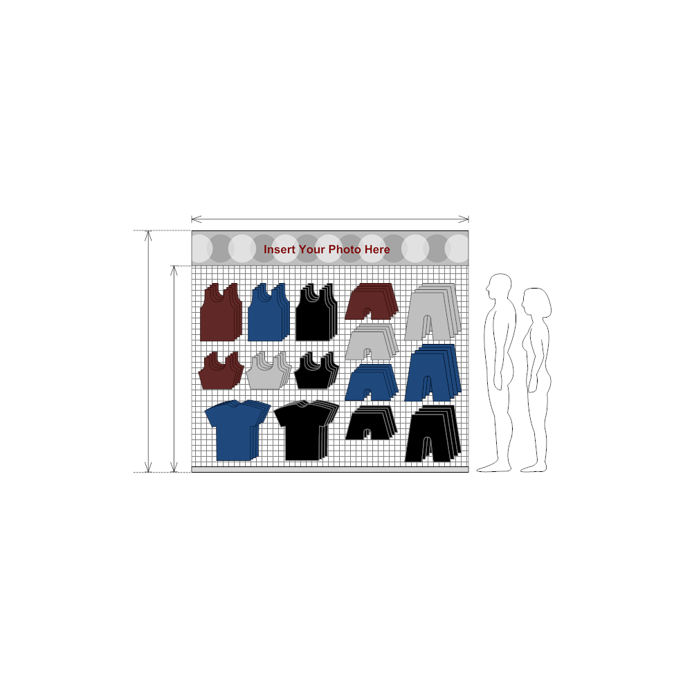 Example Image: Store Display