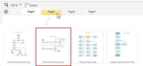 Create a Process Documentation Project