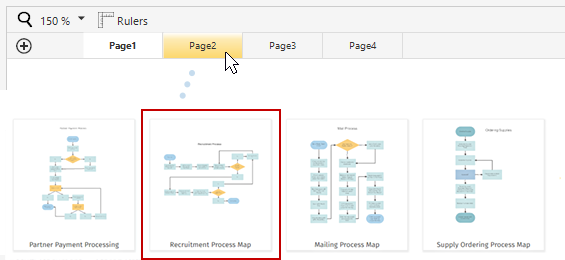 Create a Process Documentation Project