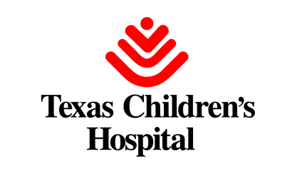 Texas Children's Hospital Logo