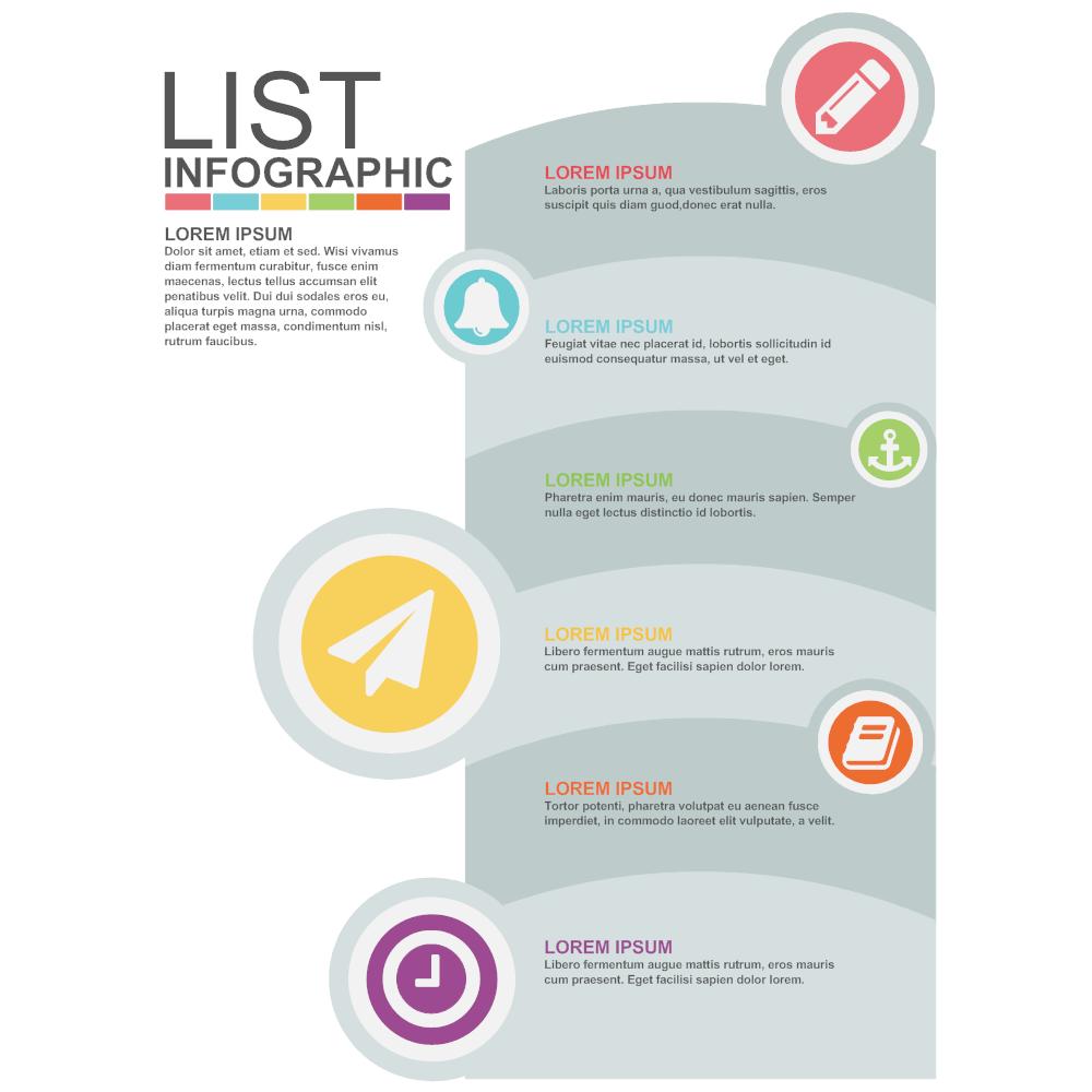 Example Image: List 02
