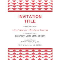 Invitation 03